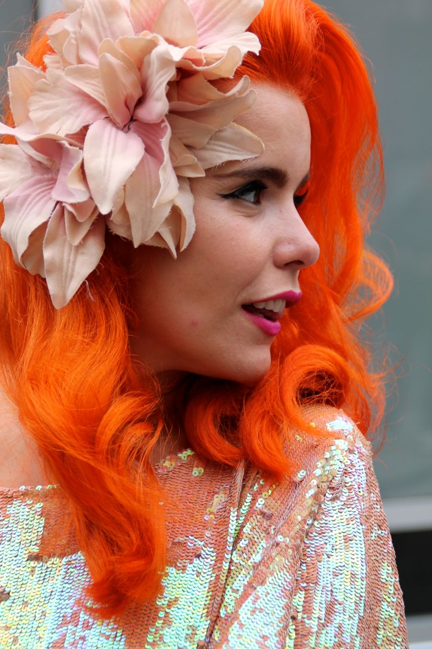 Paloma Faith | Nomad Thief